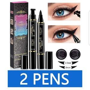 Sephora Makeup - Wing Eyeliner Stamp